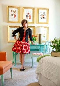 Interior Designer Tobi Fairley