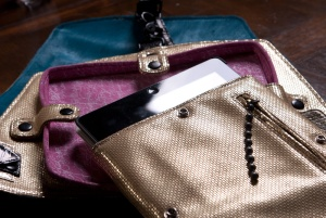 GLAMB Bag detail