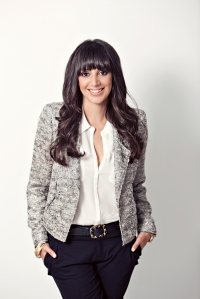 Interior Designer Jessica Marx