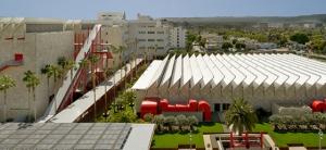 LACMA Renzo Piano
