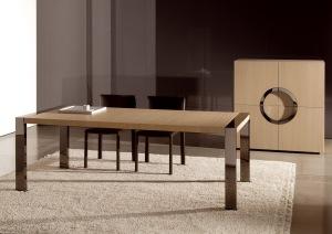 Minotti Lennon Table