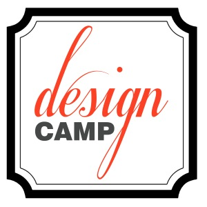 Interior Design Camp by Kelli Ellis and Lori Dennis
